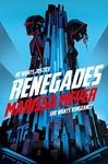Renegades - Marissa Meyer (Paperback)