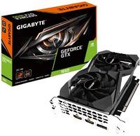 Gigabyte nVidia GeForce GTX 1650 OC 4GB GDDR5 Graphics Card