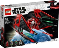 LEGO® Star Wars - Major Vonreg's TIE Fighter (496 Pieces) - Cover