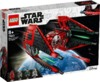 LEGO® Star Wars - Major Vonreg's TIE Fighter (496 Pieces)
