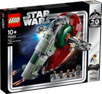 LEGO® Star Wars - Slave l - 20th Anniversary Edition (1007 Pieces) - Cover