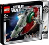 LEGO® Star Wars - Slave l - 20th Anniversary Edition (1007 Pieces)