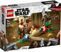 LEGO® Star Wars - Action Battle Endor Assault (193 Pieces) - Cover
