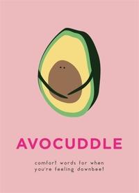 Avocuddle (Hardcover) - Cover