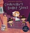 Fairytale Friends: Cinderella's Ballet Shoes - Sue Nicholson (Paperback)