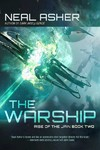 The Warship - Neal Asher (Paperback)