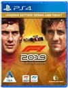 F1 2019 - Legend Edition - Senna & Prost (PS4)