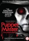 Puppet Master: The Littlest Reich (DVD)