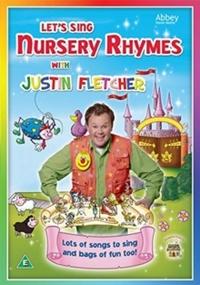 Nursery Rhymes With Justin Fletcher