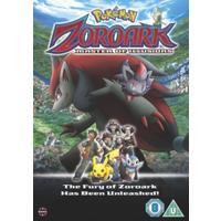 Pokémon: Zoroark - Master of Illusions (DVD)