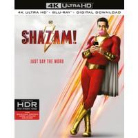 Shazam! (Ultra HD Blu-ray)
