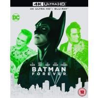Batman Forever (Blu-ray)