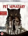 Pet Sematary (4K Ultra HD + Blu-ray)