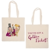 Charlie and the Chocolate Factory - Tote Bag - Star Editions