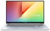 ASUS VivoBook S330FA i7-8565U 8GB RAM 512GB SSD 13.3 Inch FHD Notebook - Silver