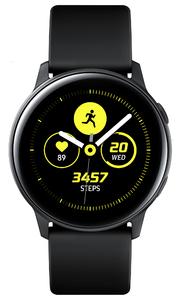 Samsung Galaxy Watch Active 40mm Bluetooth Smart Watch - Black
