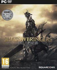 Final Fantasy XIV: Shadowbringers Online - Expansion Pack (PC) - Cover