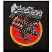 Judas Priest Screaming For Vengeance Sew On Patch