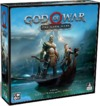 God of War: The Card Game (Card Game) Cover