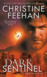 Dark Sentinel - Christine Feehan (Paperback)