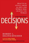 Decisions - Robert L. Dilenschneider (Paperback)