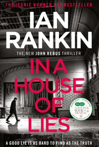 In a House of Lies - Ian Rankin (Paperback) - Cover