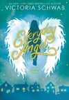 Everyday Angel - Victoria Schwab (Paperback)