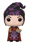 Funko Pop! Disney - Hocus Pocus - Mary Sanderson With Cheese Puffs Vinyl Figure