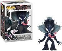 Funko Pop! Marvel - Marvel Venom - Groot Vinyl Figure - Cover