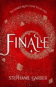 Finale - Stephanie Garber (Paperback)