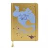 Aladdin - Genie Notebook A5