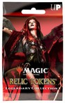 Ultra Pro - Magic: The Gathering - Relic Tokens Legendary Collection
