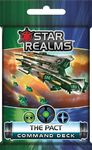 Star Realms - Command Deck - The Pact (Card Game)