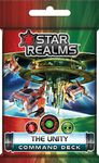 Star Realms - Command Deck - The Unity (Card Game)