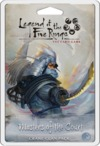 Legend of the Five Rings: The Card Game - Masters of the Court: Crane Clan Pack (Card Game)
