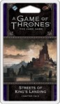 A Game of Thrones: The Card Game (Second Edition) - Streets of King's Landing (Card Game)