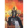 Mastodon Emperor of Sand Textile Poster