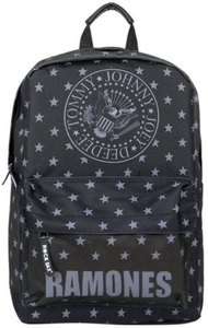 Ramones - Blitzkreig Classic Backpack - Cover