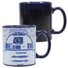 Star Wars - R2-D2 Heat Changing Mug