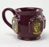 Harry Potter - Crests 3D Mug