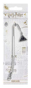 Harry Potter - Deathly Hallows Bookmark - Cover