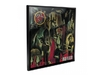 Slayer - Reign In Blood Wall Art
