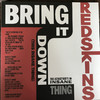 Redskins - Bring It Down (This Insane Thing) (Rsd 2019)
