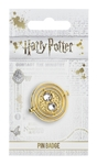 Harry Potter - Fixed Time Turner Pin Badge