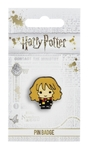 Harry Potter - Hermione Granger Pin Badge Cover