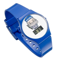 Harry Potter - Dumbledore Chibi Watch - Cover