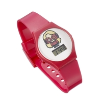 Harry Potter - Luna Lovegood Chibi Watch - Cover