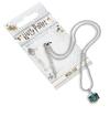 Harry Potter - Slytherin Crest Necklace