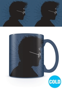 Harry Potter - Magic Portrait Heat Changing Mug - Cover