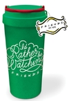 Friends - Central Perk Logo (Eco) Travel Mug